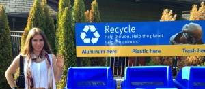 Recycle Please