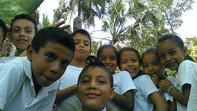 Gutemala kids
